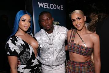 O.T. Genasis Reportedly On Police Radar After Crew Member Pulled A Gun