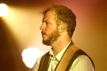 """Justin Vernon Admits He Was 'Wrong"""" About Eminem's Homophobic Slur On """"Fall"""""""