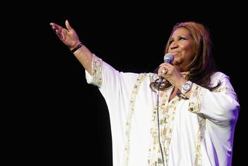 Aretha Franlkin Will Have A Detroit Park Named In Her Honour