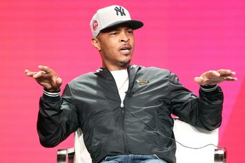 T.I. Adds Fuel To The Theory Of Bob Marley's Death By CIA Assassination
