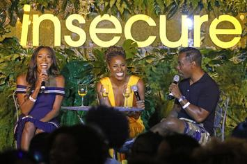 "Issa Rae Would Cancel ""Insecure"" If Melania Trump Was A Fan"