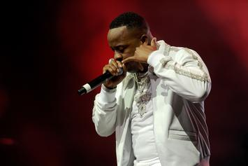 Yo Gotti Accused Of Homophobia By His Artist Plane Jaymes
