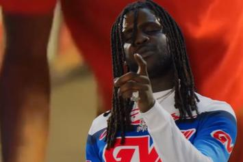 "Chief Keef Honors Chicago Victims To Gun Violence In New ""Chiraq"" Video With Jenn Em"