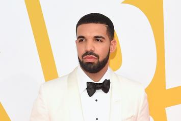 Drake Apologizes For Cancelling TIFF Appearance Hours Before Screening