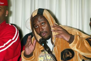 RZA Will Produce An Ol' Dirty Bastard Biopic For Sony Pictures