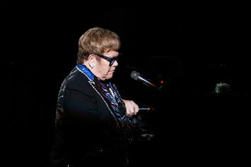 Elton John Pays Tribute To Mac Miller With A Fitting Dedication