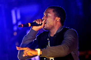 """Meek Mill """"Ban"""" Lifted By Toronto Politician Norm Kelly After Drake Reconciliation"""