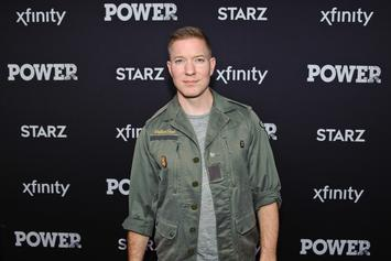"Joseph Sikora Ponders How Tommy & Ghost's Relationship Progresses In ""Power"""