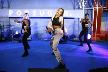 "Tinashe To Compete On ABC's ""Dancing With The Stars"": Report"