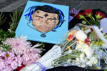 XXXTentacion Accused Of Using Jocelyn Flores Suicide's For Publicity By Her Family