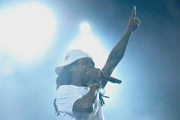 "Lil Wayne Opens Up About Suicide Attempts & Mental Health On ""Tha Carter V"""