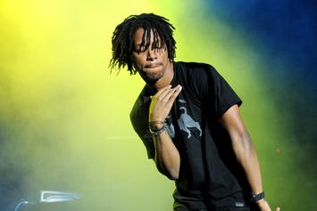 """Lupe Fiasco's """"Drogas Wave"""" Gets A Cover, Tracklist & Release Date"""