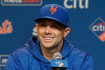 Mets' David Wright To Play One More Game Before Retiring