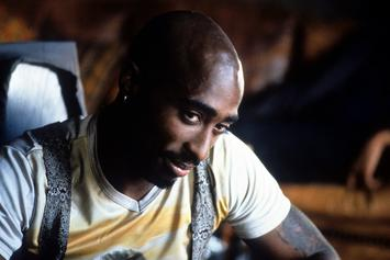 "Tupac Shakur's Death 22 Years Later: ""Makaveli"" Unleashed His Cultural Power"