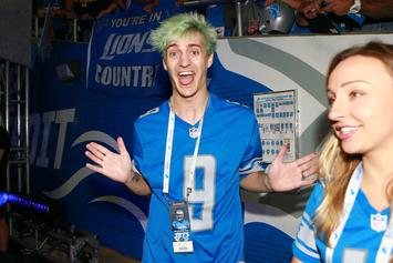 "Ninja, Shroud & Other Twitch Streamers Gearing Up For ""The Doritos Bowl"""