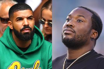 Drake Brings Meek Mill Onstage In Philly, Ends Beef Beyond Any Doubt