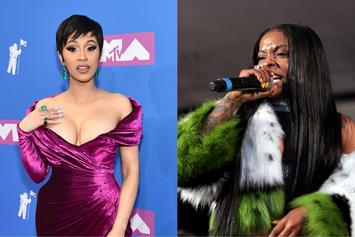 HoodCelebrityy Says Ex-Best Friend Cardi B Turned On Her When She Got Signed