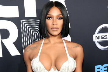 Tory Lanez Gets Frisky With A Topless Joseline Hernandez In NSFW Photo