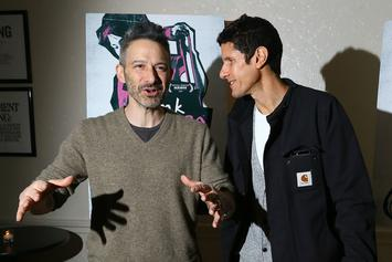"""Beastie Boys Say They Were Caught Off Guard By Eminem's """"Kamikaze"""" Cover"""