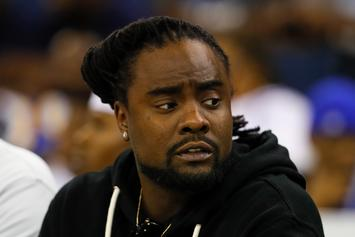 """Wale Calls Out """"Racist"""" American Airlines Employees"""