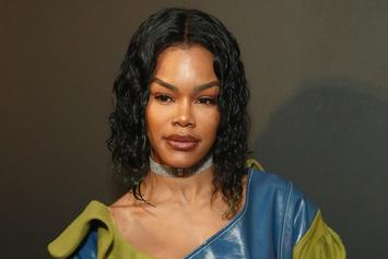 "Teyana Taylor Opens Up About Cancelling Jeremih Tour: ""Don't Try To Play Me"""