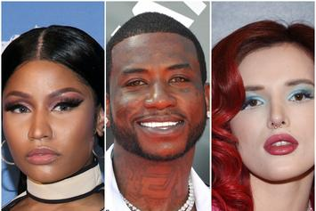Nicki Minaj, Gucci Mane, Bella Thorne & More Star In Diesel Campaign