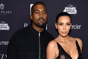 Kanye West & Kim Kardashian Are Not Moving To Chicago Full-Time: Report