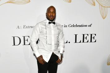 Jeezy Donates iPads To Students In Local Elementary School