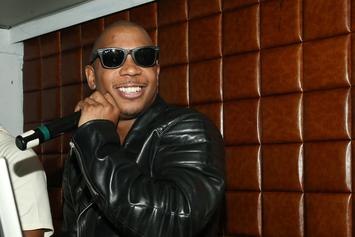 """Ja Rule Reflects On His Legacy, 50 Cent & More On """"Drink Champs"""""""