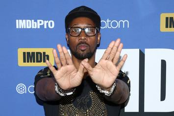 Wu-Tang Clan Teams Up With White Castle To Promote Delicious Vegan Sliders