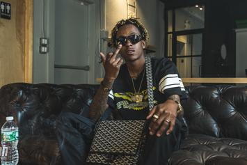 Rich The Kid Publicly States Desire To Impregnate Girlfriend Tori Brixx