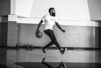 Adidas Introduces The Harden Vol. 3: Release Details