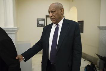 "Bill Cosby Hasn't Had ""Sexual Conduct In 15 Years,"" Says His Psychologist"