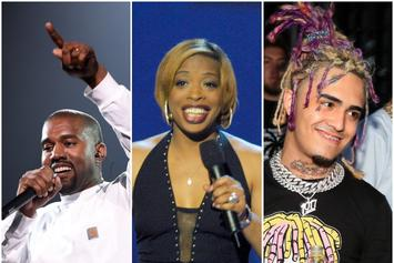 """Adele Givens Speaks On Her Kanye West And Lil Pump Collaboration In """"I Love It"""""""