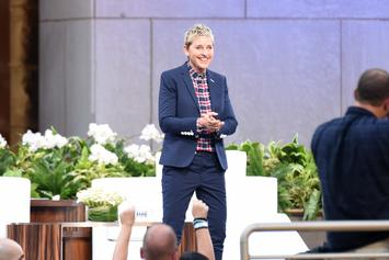 "That Girl Lay Lay Takes ""The Ellen Show"" Stage By Storm"