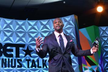 "Terry Crews To Play Host On ""America's Got Talent"" Spinoff"