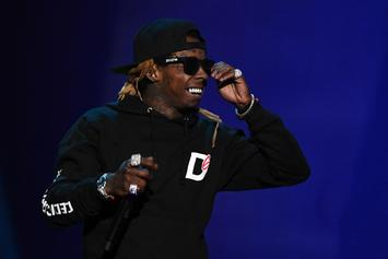 "Lil Wayne's ""CRWN"" Interview To Livestream Next Week ON TIDAL"