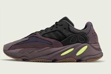 """Adidas Yeezy 700 """"Mauve"""" Release Date Announced"""