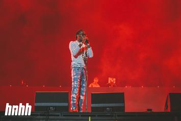"""Young Thug Announces """"Barter 7"""" Project"""