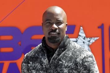 """Luke Cage Actor Mike Colter Comments On """"Defenders 2"""" & It Doesn't Seem Hopeful"""