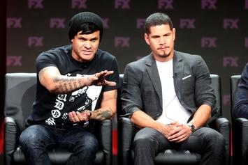 """Mayans MC"" Renewed For A Second Season By FX"