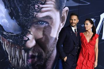 """Venom"" First Reactions Hit The Web & Fans Are Torn Between Praise & Criticism"