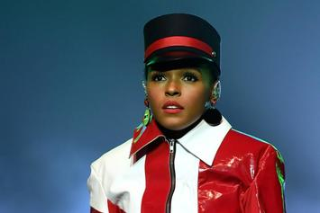 Janelle Monae To Star In Harriet Tubman Biopic