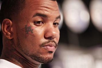The Game Has 48 Hours To Settle Sexual Assault Case Or Face Arrest