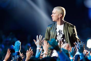 Police Forced To Confirm Eminem Isn't Wanted After Posting Photos Of Lookalike