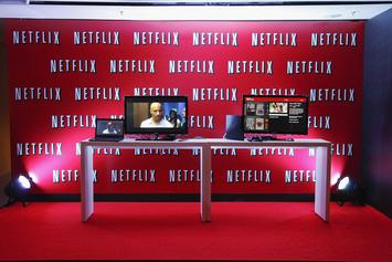 """Netflix To Adapt """"Chronicles Of Narnia"""" For New TV Series"""