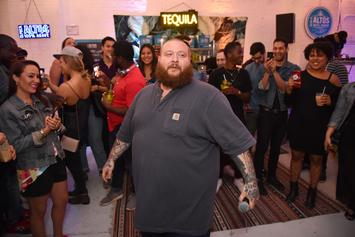 "Action Bronson Announces ""White Bronco"" Release Date"