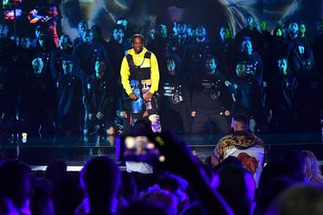 Travis Scott, Brockhampton, Janelle Monae Perform At ACL Fest: Live Stream