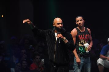 """Chance The Rapper Cancels Beef With Budden, Says Kanye Album Is """"Not Yet Started"""""""