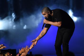 Drake Reportedly Dissed At BET Hip-Hop Awards